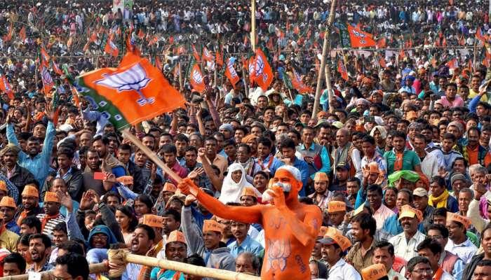 मोदी-शाहांचा विजय हा बंगालमधील चौथ्या राजकीय स्थित्यंतराची नांदी