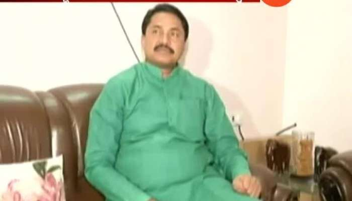 Nagpur Case Admit On Congress Leader Nana Patole For Pressure On Election Officer