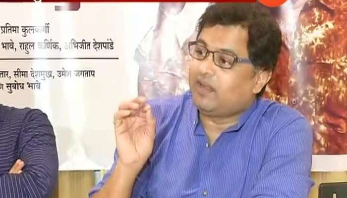 Subodh Bhave wants to do biopic of Sharad Pawar