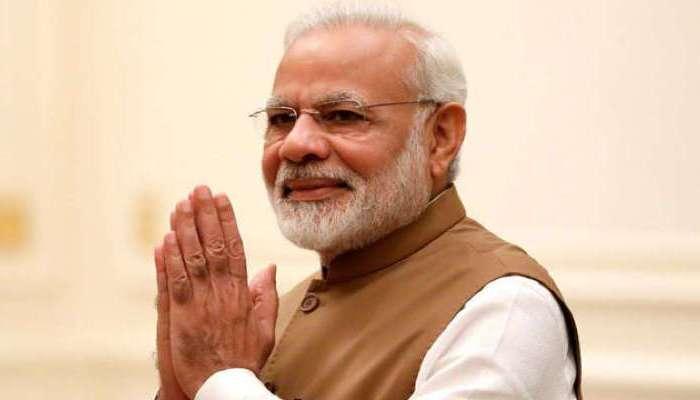 नरेंद्र मोदींचा पंतप्रधानपदाचा शपथविधी ३० मे रोजी