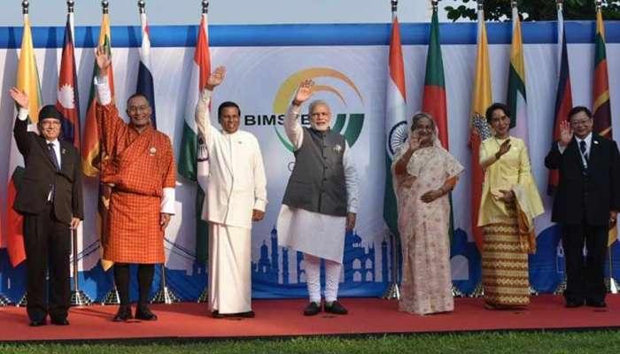 पंतप्रधानांच्या शपथविधीस येणार 'या' देशांचे नेते, पाकिस्तानला आमंत्रण नाही