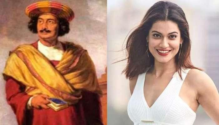 'राजा राममोहन रॉय हे ब्रिटीश सरकारचे चमचे' - पायल रहतोगी