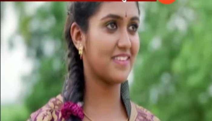 Sairat Fame Rinku Rajguru Passed HSC By 82 Percent