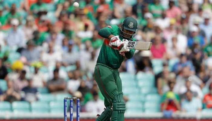 world cup 2019 । दक्षिण आफ्रिका - बांग्लादेश संघ आज भिडणार