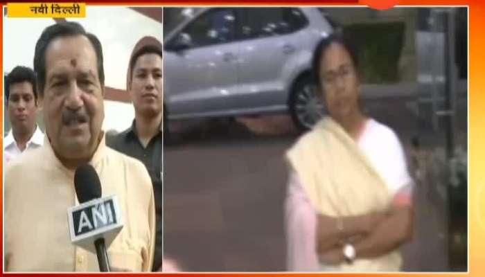 BJP RSS ACTIVISTS HAVE ENTERED BENGAL