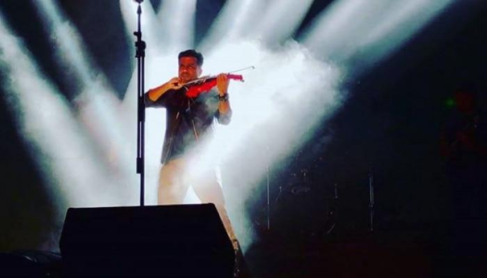 गायक- संगीतकार बालाभास्करचा मृत्यू अपघातामुळे नव्हे, तर....