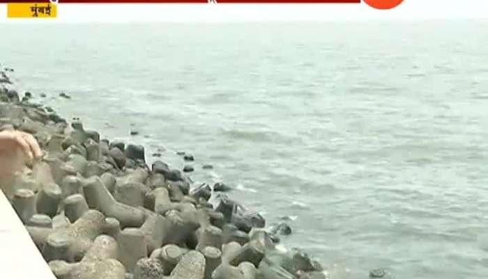 Monsoon Hits Kerala Coast After A Week_s Delay Update