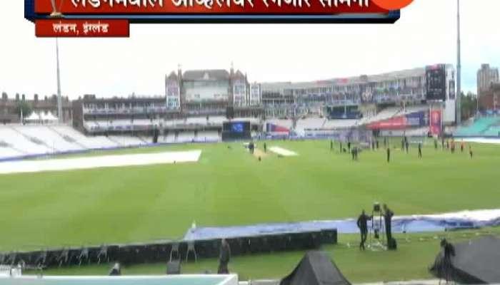 England,Londaon Sunandan Lele On IND Vs Aus Pitch Report