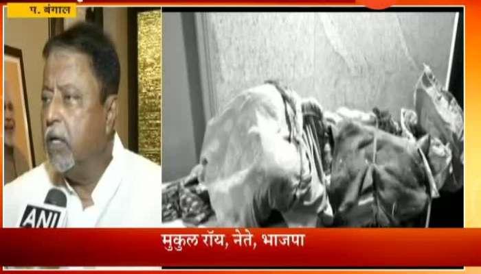 3 Killed In Trnamool BJP Clashes In Bengal