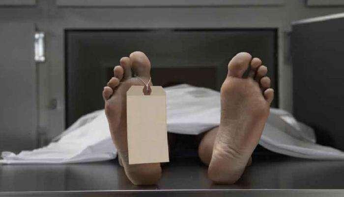 'स्मशानात नेताना मृतदेह जिवंत आणि...'