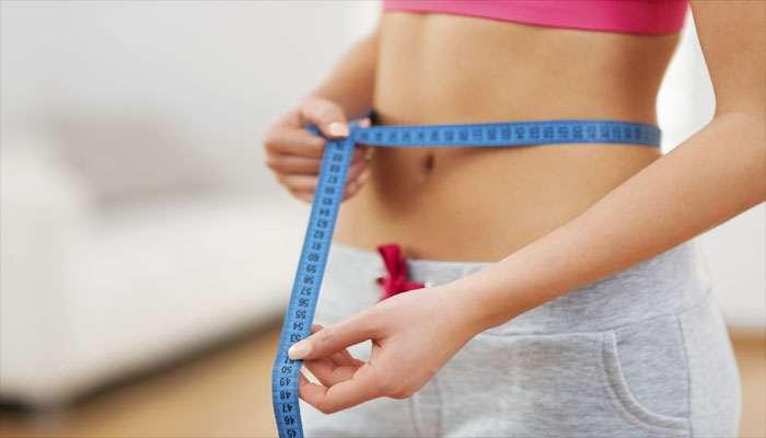 वजन कमी करण्याचे ५ घरगुती उपाय