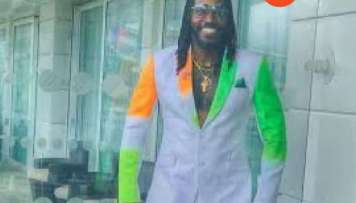 West Indies Chris Gayle Excited For India Vs Pakistan Cricket Match