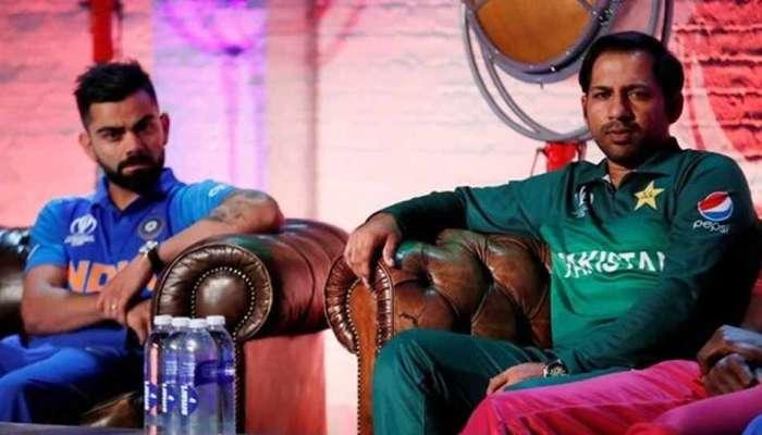 #INDvsPAK : पाकिस्तानसोबत क्रिकेट सामना नकोच; शिवसेनेची भूमिका