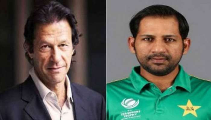 World Cup 2019 : इम्रान खानचा सल्ला न ऐकणं सरफराजला महागात