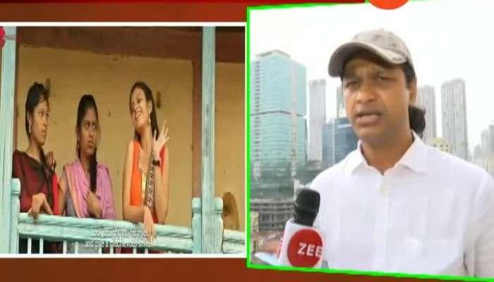 Spotlight Cast Of Marathi Movie Takatak