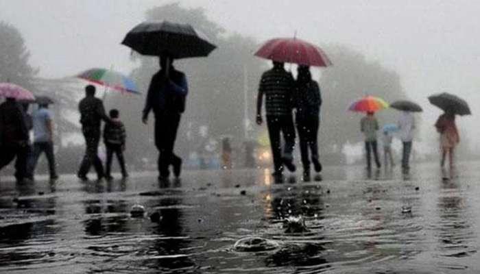 मान्सून आला रे आला, दोन दिवसात संपूर्ण महाराष्ट्रात बरसणार