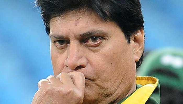 पाकिस्तान क्रिकेट समितीच्या अध्यक्षांचा राजीनामा अखेर मंजूर