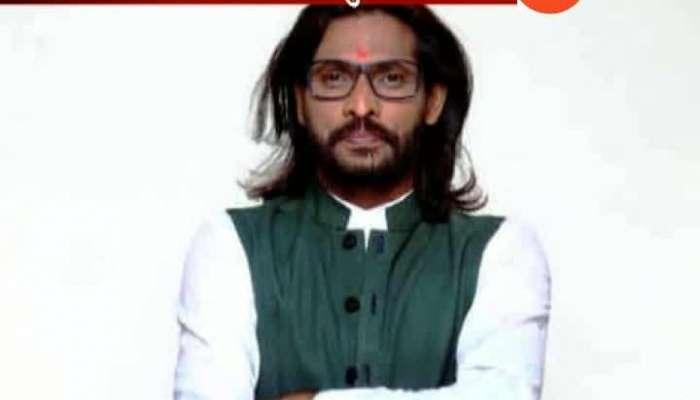 Controversial Bigg Boss Marathi Contestant Abhijeet Bichukale Arrested Update