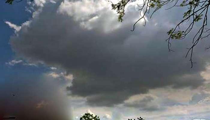 मुसळधार पावसाचा इशारा, सोमवारपर्यंत जोरदार पाऊस होईल - हवामान विभाग