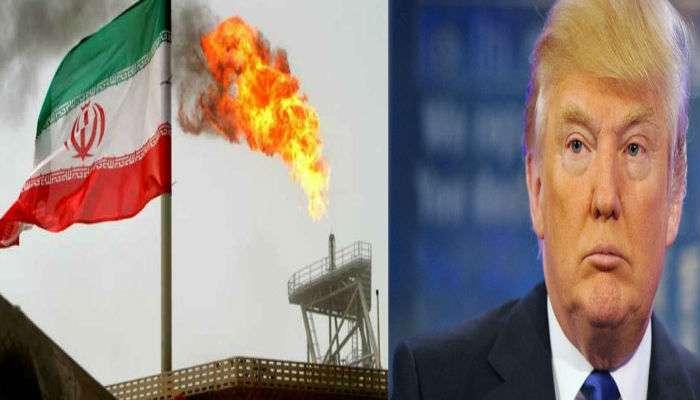'आमच्यावर एकही गोळी चालली तर...' इराणचा अमेरिकेला इशारा