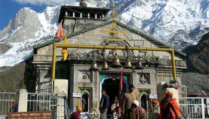 संकट खुणावतंय! केदारनाथ मंदिर परिसराला पुन्हा प्रलयाचा धोका?