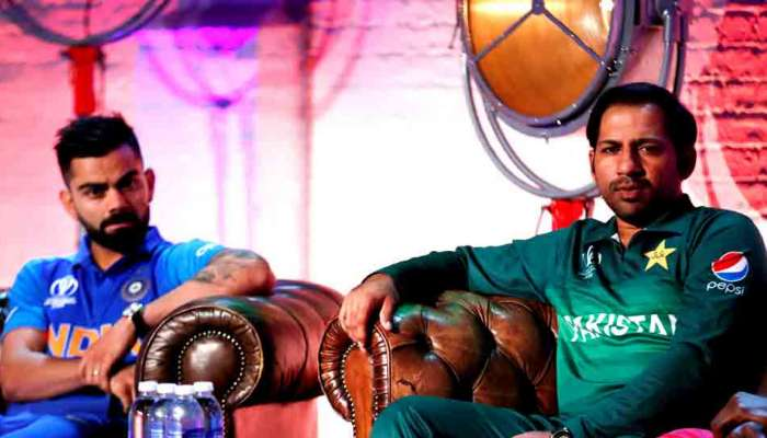 World Cup 2019 : ...तर वर्ल्ड कपमध्ये भारत-पाकिस्तान पुन्हा भिडणार!