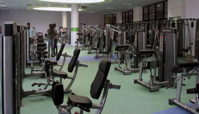 संशोधन : घरात व्यायाम करा किंवा जिममध्ये, फायदा सारखाच