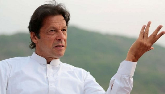 पाकिस्तानची ढासळती अर्थव्यवस्था सांभाळण्यात इम्रान खान अपयशी