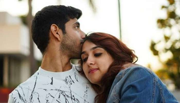 आमिरच्या मुलीचा बॉयफ्रेंडसोबतचा डान्स व्हिडिओ चर्चेत
