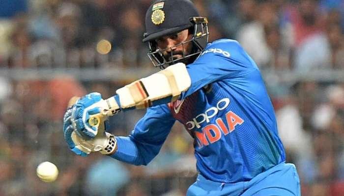 World Cup 2019 : १२ वर्षांपूर्वी निवड, पहिल्यांदाच 'वर्ल्ड कप'ची मॅच खेळणार हा भारतीय खेळाडू