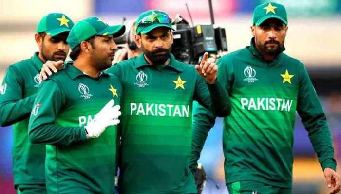 World Cup 2019 : ...तरच पाकिस्तानचा सेमी फायनलमध्ये प्रवेश