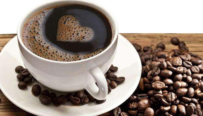 कॉफीमध्ये दडलंय सौंदर्याचं रहस्य