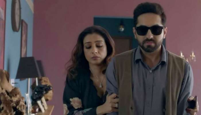 मेलबर्न चित्रपट महोत्सवात 'अंधाधुन'ची एन्ट्री