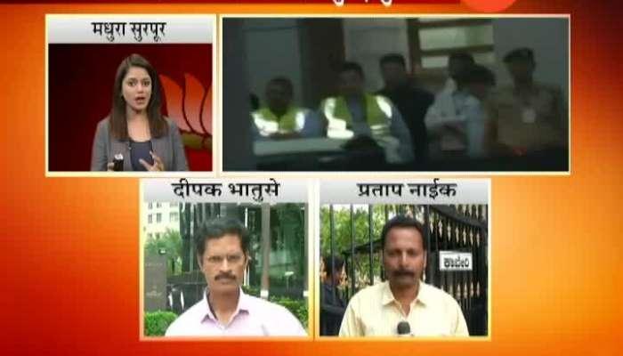 Karnataka Bengaluru Congress JDS Resignation Continues