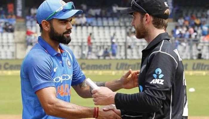 World Cup 2019 : भारत-न्यूझीलंड मॅचवर पावसाचं सावट,...तर ही टीम फायनलमध्ये जाणार