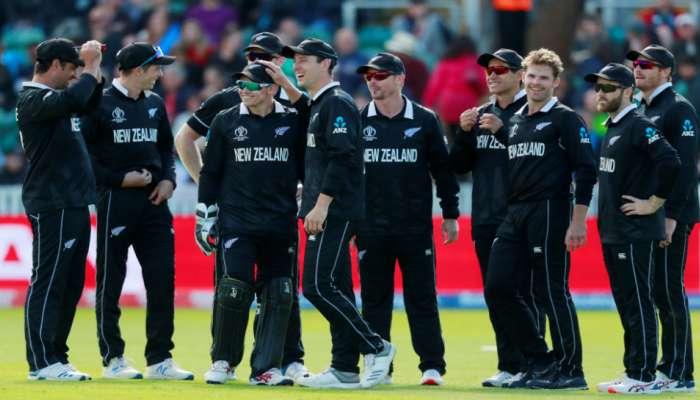 World Cup 2019 : वर्ल्ड कपच्या ७ सेमी फायनलमध्ये ६ पराभव, न्यूझीलंडची खराब कामगिरी