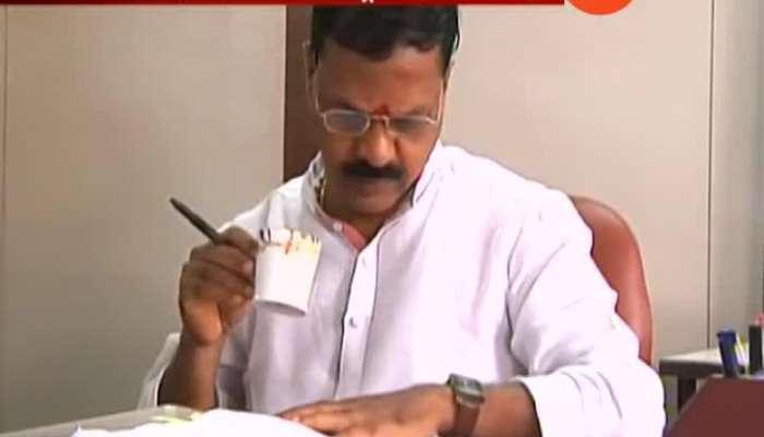 sanjay kadam of mla has been sentnced to a rigorous imprisonment in ratnagiri