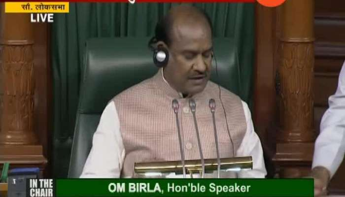 New Delhi Rajnath Singh On Farmers Issue In Lok Sabha
