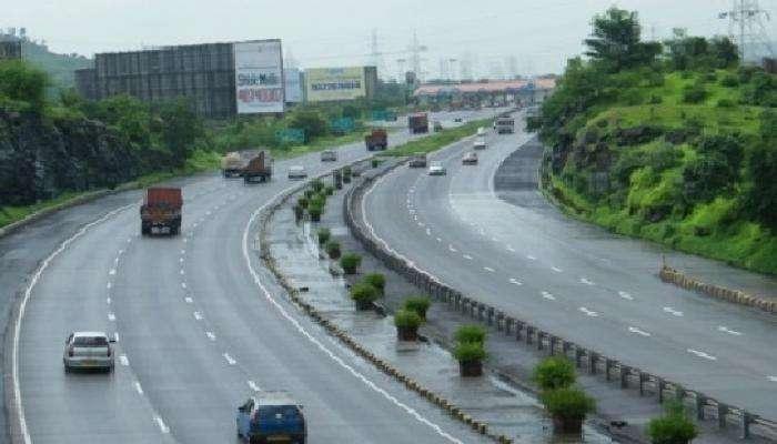 मुंबई-गोवा महामार्गावरील वाहतूक 8 तासानंतर सुरळीत