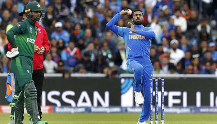 World Cup 2019 : भारत-पाकिस्तान मॅचमध्ये वापरलेल्या बॉलचा लिलाव