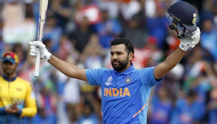 'रोहित शर्माला कर्णधार करा!' या भारतीय क्रिकेटपटूची मागणी