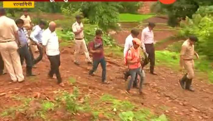 Ratnagiri Special Survey Conducted By Team Members For Tivare Dam Tragedy