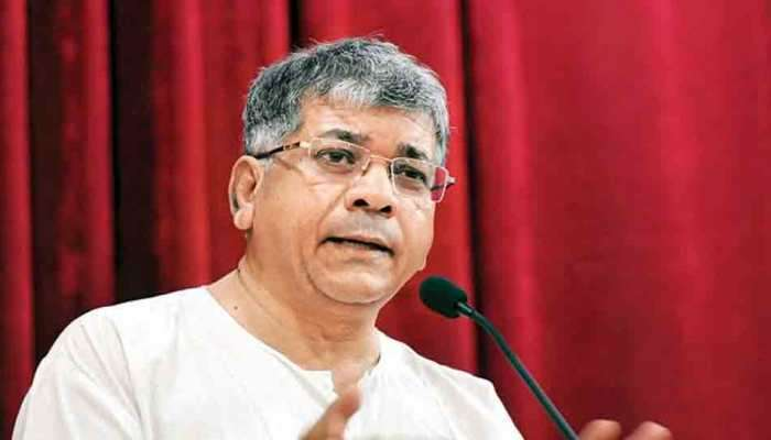 'प्रकाश आंबेडकर मुख्यमंत्री व्हावेत, ही कार्यकर्त्यांची इच्छा'