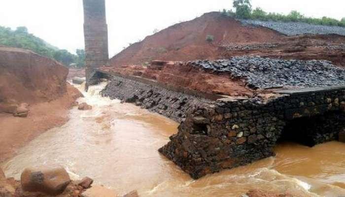 तिवरे धरणग्रस्त गाव सिद्धिविनायक मंदिर ट्रस्ट घेणार दत्तक