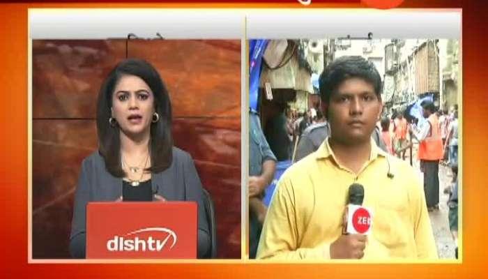 15 missing in Dongri building collpase in mumbai