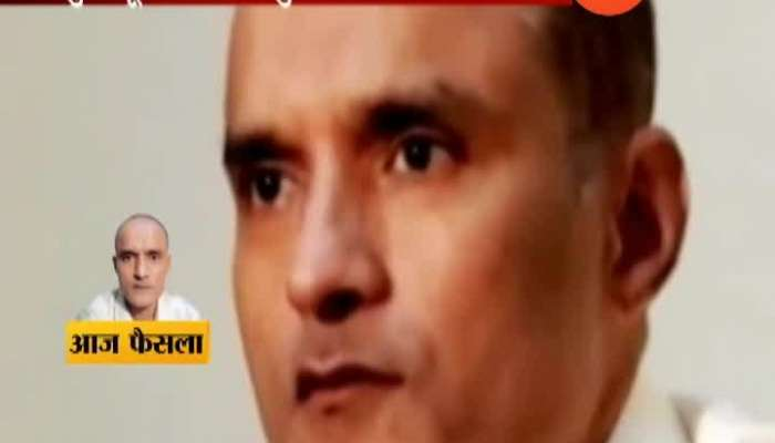 ICJ to Deliver Verdict in Kulbhushan Jadhav Hearing Today, India Hopes for Relief