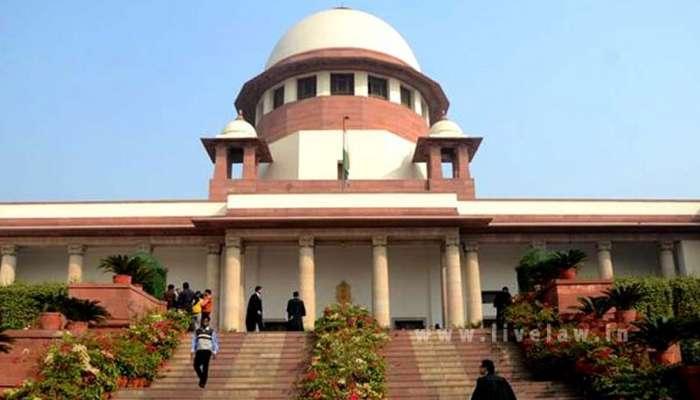 काँग्रेस-जेडीएसच्या १५ बंडखोर आमदारांची याचिका, सर्वोच्च न्यायालयाचा आज निर्णय