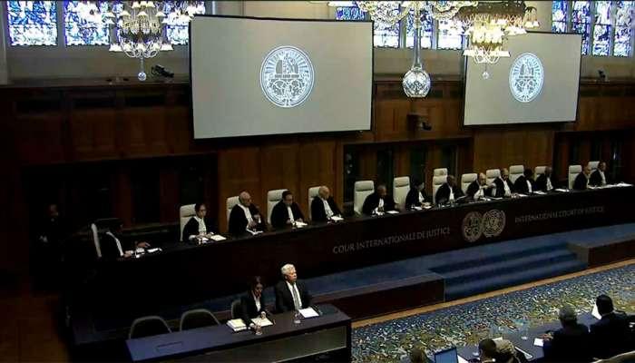 कुलभूषण जाधव प्रकरण : आंतरराष्ट्रीय न्यायालयाचा भारताच्या बाजुने निकाल