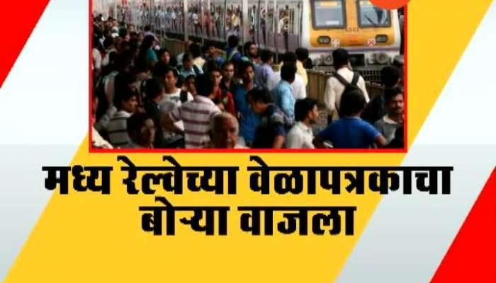 Mumbai Central Railway Senior Officers Perform Navgraha Pooja To Overcome Problems