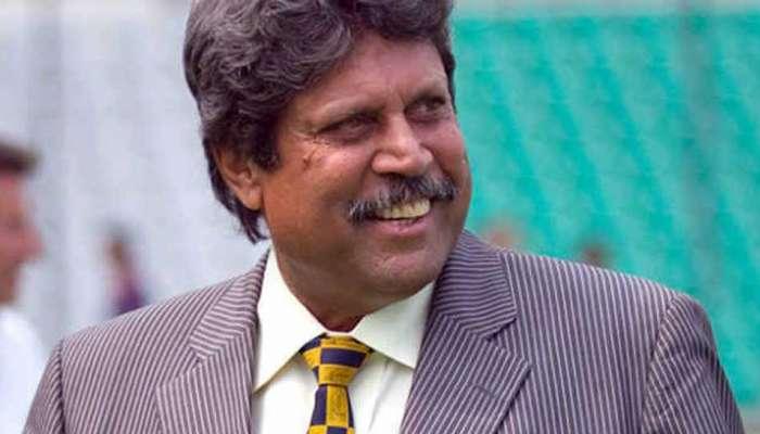 भारतीय क्रिकेट संघाच्या प्रशिक्षकांची निवड कपिल देव यांच्या हातात?